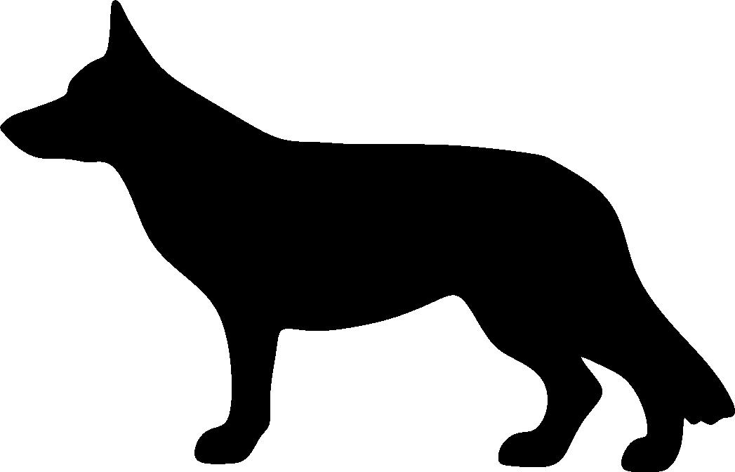 Saksanpaimenkoira