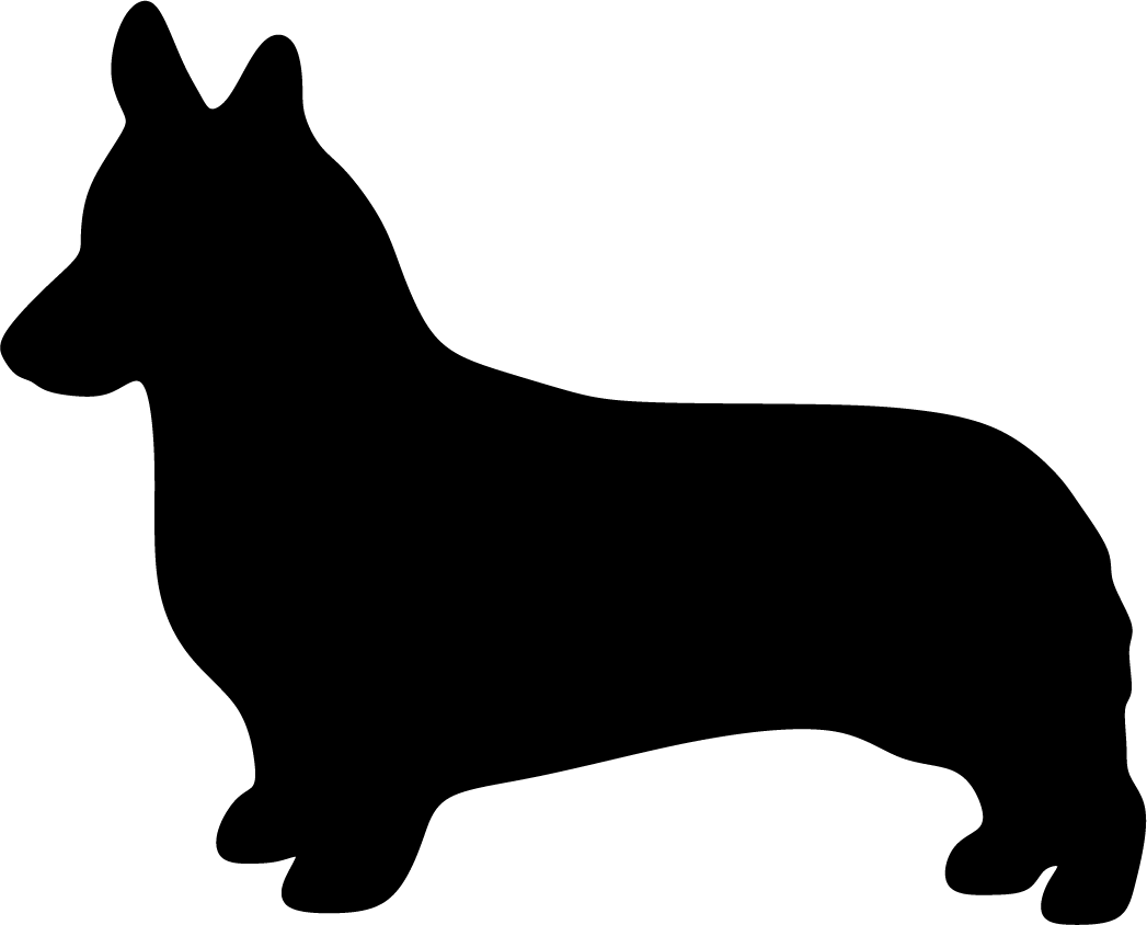 Welsh corgi, pembroken