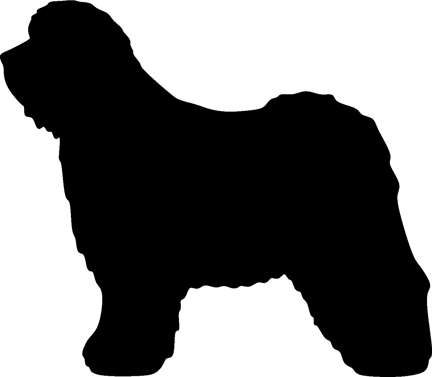 Vanhaenglanninlammaskoira